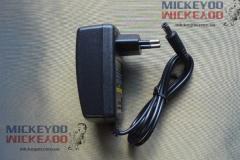 Блок питания для небулайзеров OKA517, MY-520, MY-520A, ультразвуковых бесшумных ингаляторов_1