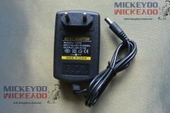 Блок питания для небулайзеров OKA517, MY-520, MY-520A, ультразвуковых бесшумных ингаляторов_0